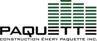 Construction CE Paquette
