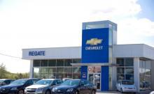 Garage Chevrolet Salaberry-de-Valleyfield